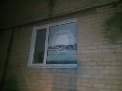 В Запорожской области пытаются запугать пограничников, - ФОТО, фото-1