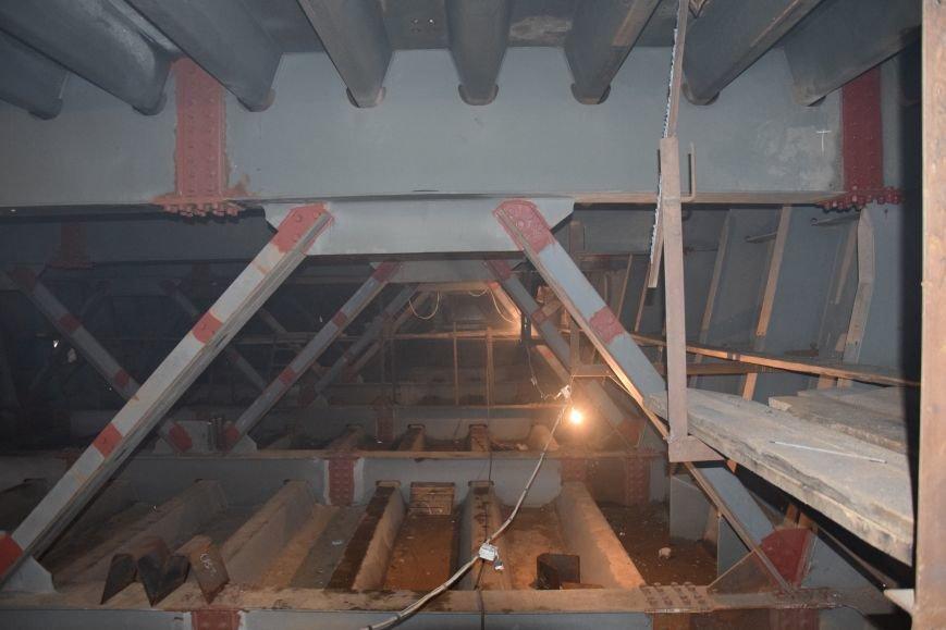 Как строят запорожские мосты: репортаж со стройплощадки, - ФОТО, ВИДЕО, фото-18