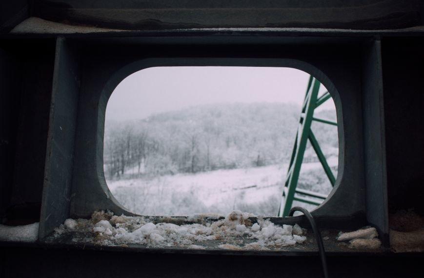 Как строят запорожские мосты: репортаж со стройплощадки, - ФОТО, ВИДЕО, фото-12