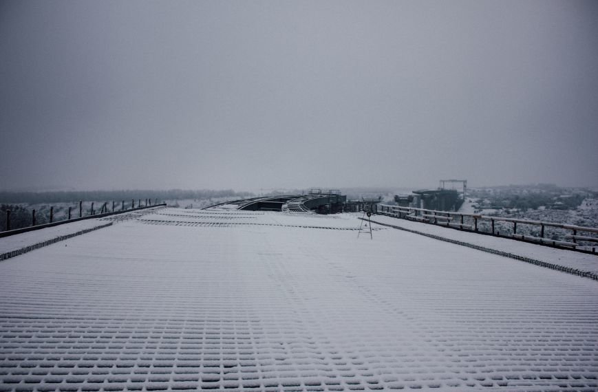 Как строят запорожские мосты: репортаж со стройплощадки, - ФОТО, ВИДЕО, фото-17