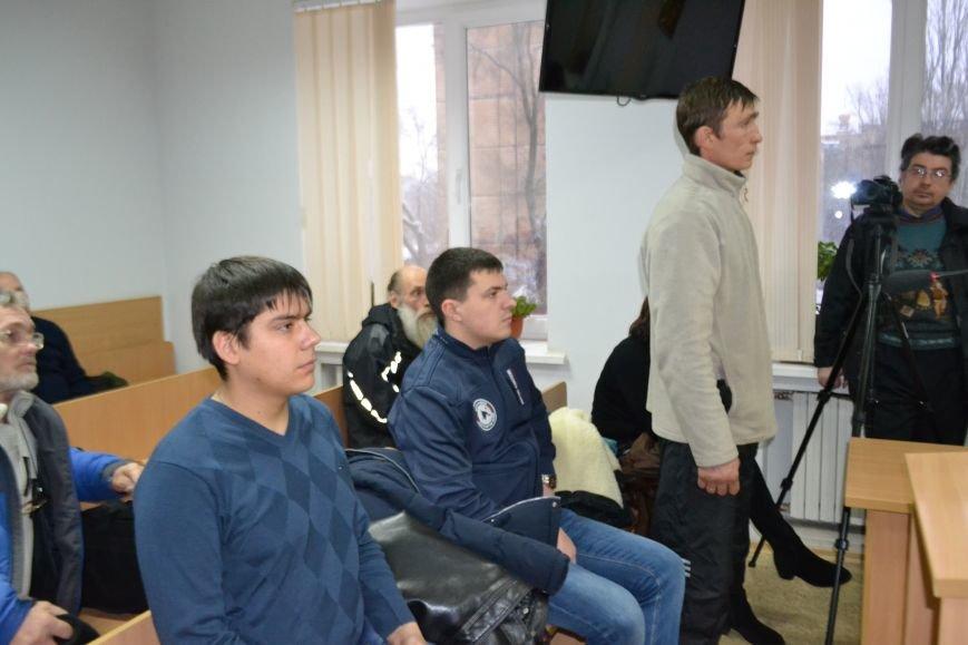 """Адвокат: Есть основания предполагать спланированный характер дела против лидера криворожского """"Автомайдана"""" (ФОТО), фото-2"""