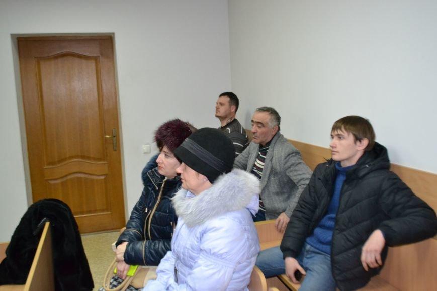 """Адвокат: Есть основания предполагать спланированный характер дела против лидера криворожского """"Автомайдана"""" (ФОТО), фото-7"""