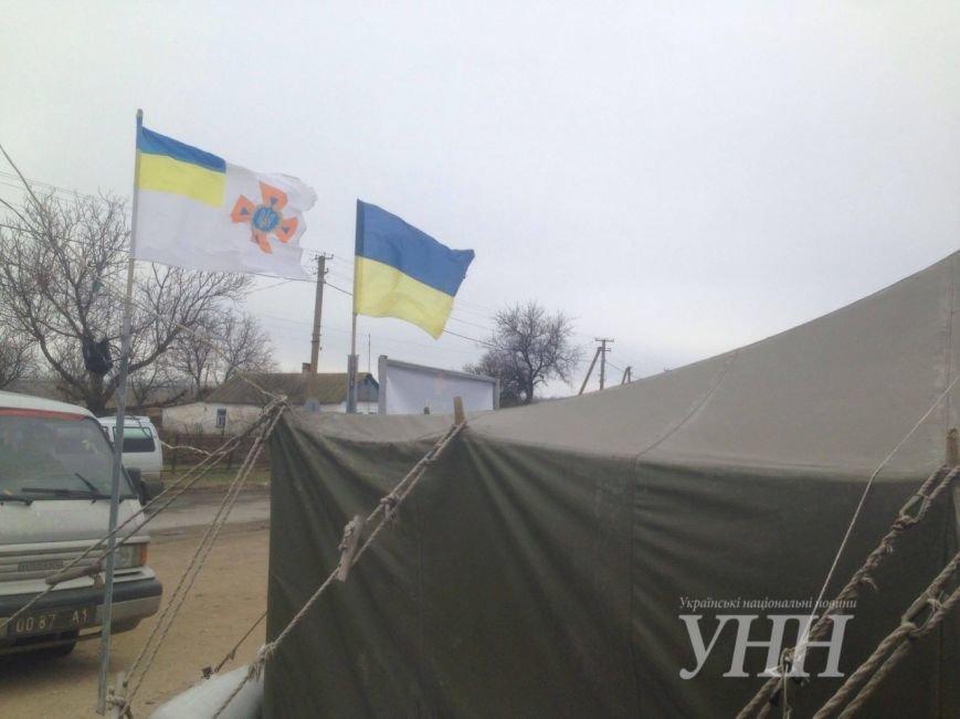 Киевлянин, которого ограбили в Мариуполе, живет в пункте обогрева (ФОТО), фото-3