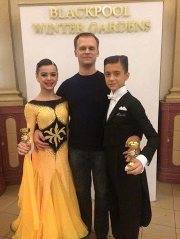 Более трех сотен золотых медалей завоевал чемпион мира по спортивным танцам из Мелитополя (фото), фото-2