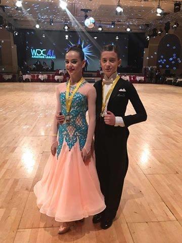Более трех сотен золотых медалей завоевал чемпион мира по спортивным танцам из Мелитополя (фото), фото-5