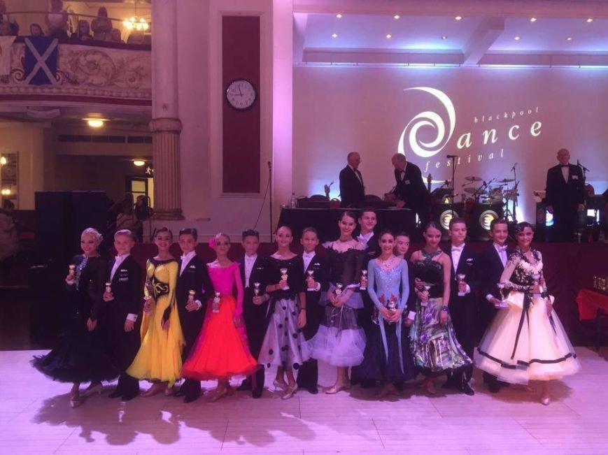 Более трех сотен золотых медалей завоевал чемпион мира по спортивным танцам из Мелитополя (фото), фото-6