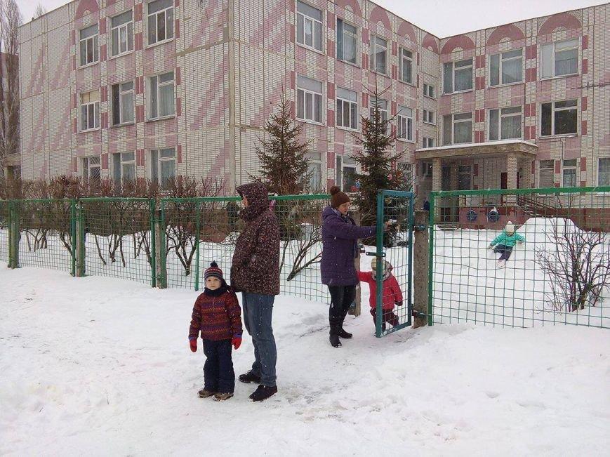 В Сумах из-за сильного задымления эвакуировали учеников школы №29 (ФОТО), фото-2