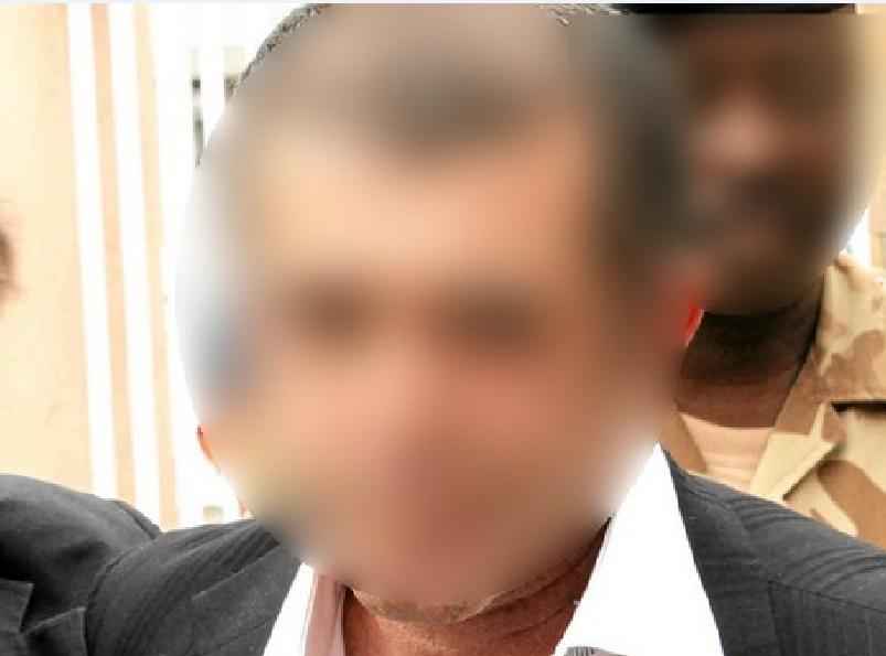 В Харькове задержали израильтянина-афериста. Интерпол искал беглеца несколько лет