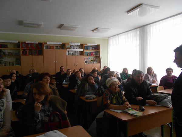 Вчителі Броварщини відвідали інформаційно-методичний семінар, фото-2