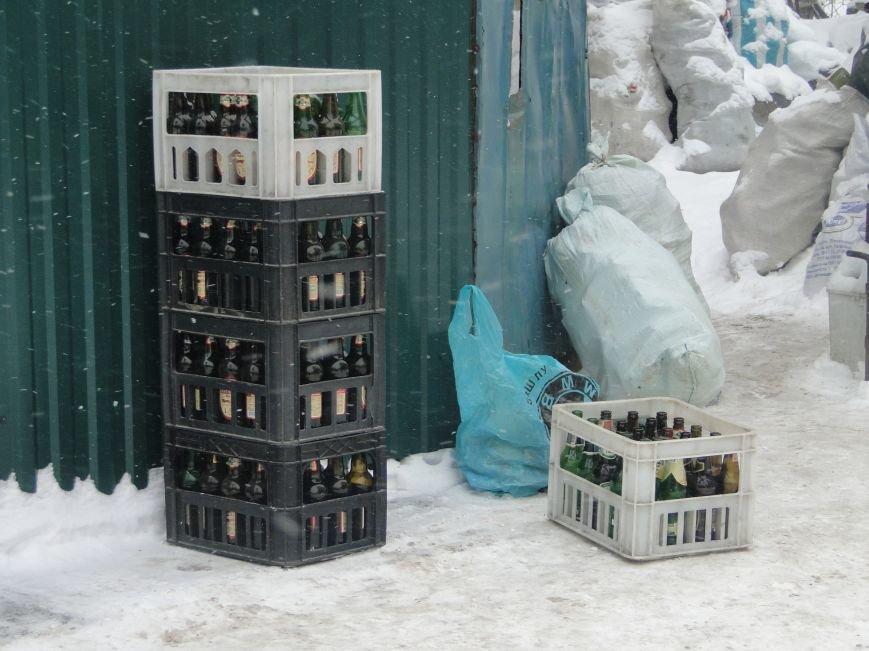 Пункти прийому: скільки можна заробити на смітті у Хмельницькому (ФОТО), фото-3