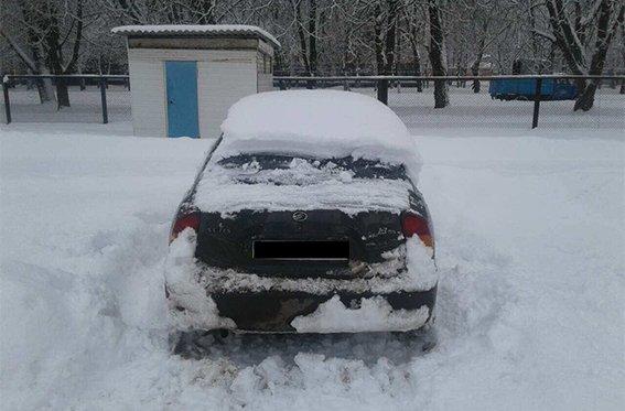 В Днепропетровской области убили таксиста: подозреваемых задержали (ФОТО), фото-1