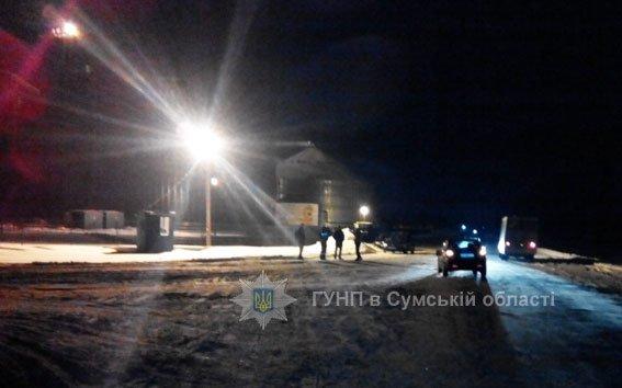 На Сумщине  пенсионерка попала под колеса авто (ФОТО), фото-2