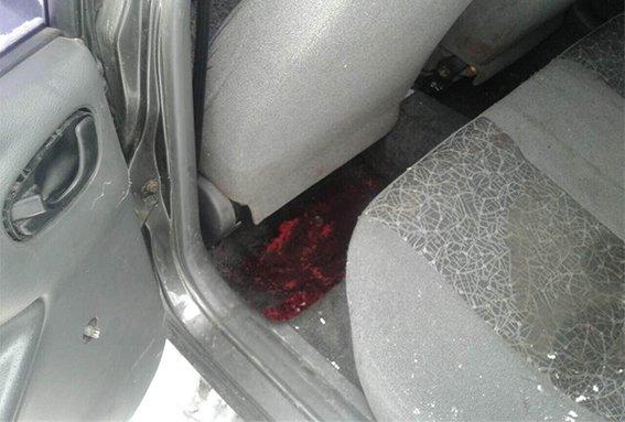В Днепропетровской области двое мужчин зарезали таксиста, чтобы не платить за проезд, фото-2