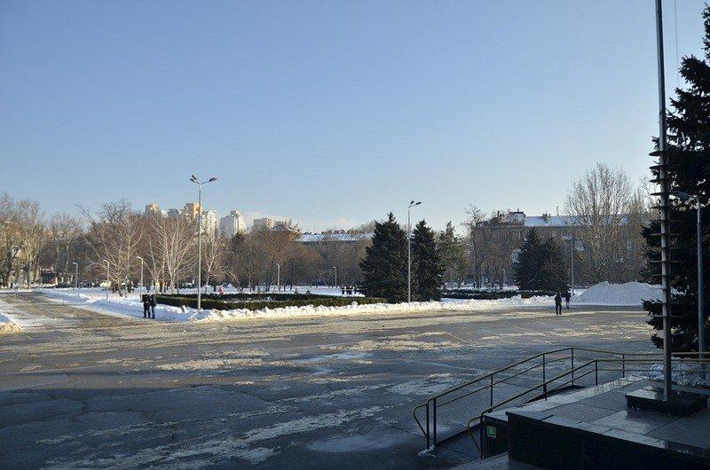 Порошенко назначал губернатора Одесской области среди грязных луж (ФОТО), фото-16