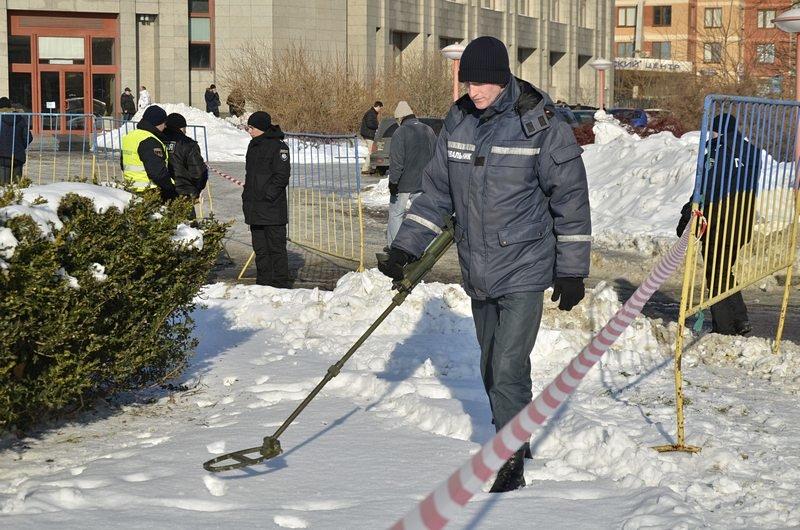 Порошенко назначал губернатора Одесской области среди грязных луж (ФОТО), фото-5
