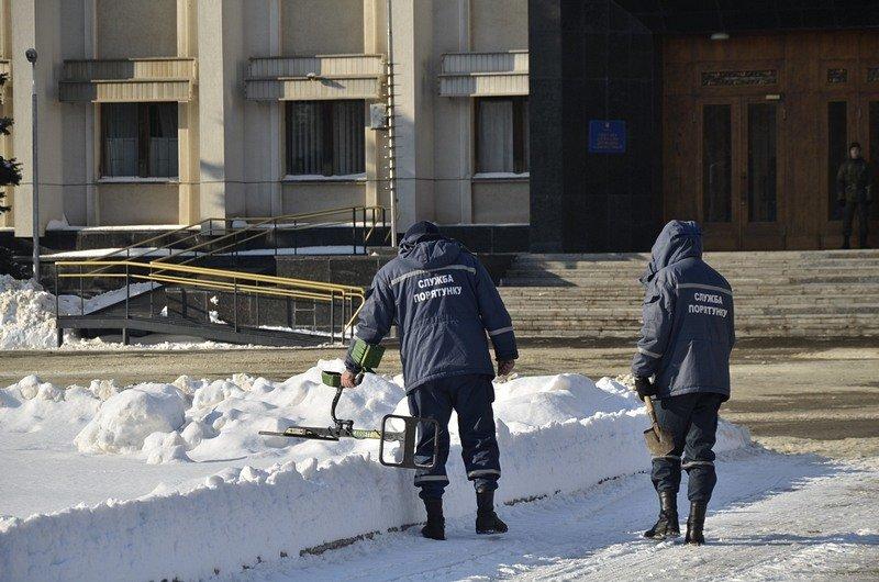 Порошенко назначал губернатора Одесской области среди грязных луж (ФОТО), фото-6