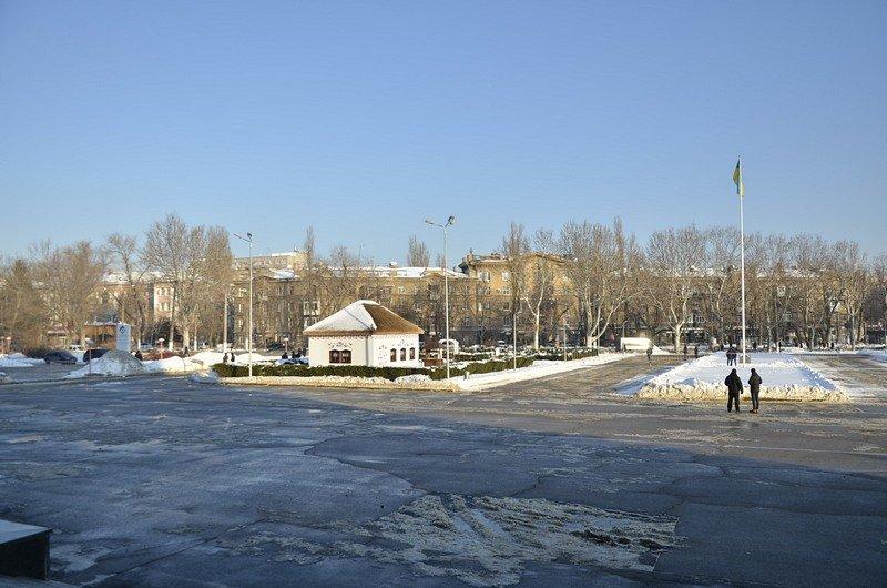 Порошенко назначал губернатора Одесской области среди грязных луж (ФОТО), фото-15