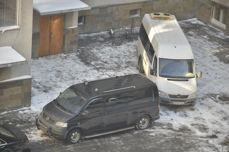 Порошенко назначал губернатора Одесской области среди грязных луж (ФОТО), фото-11