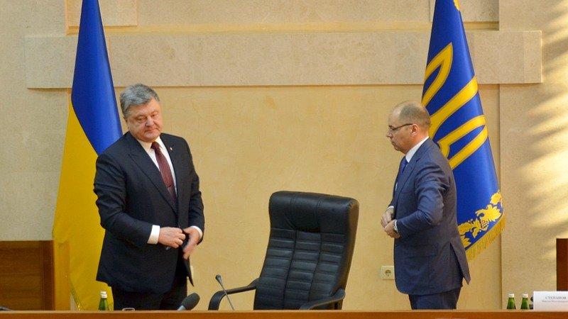 Порошенко подвел итоги работы реформаторов и представил одесситам нового главу области (ФОТО), фото-8