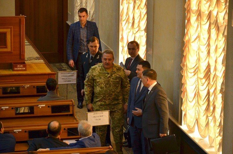Порошенко подвел итоги работы реформаторов и представил одесситам нового главу области (ФОТО), фото-1