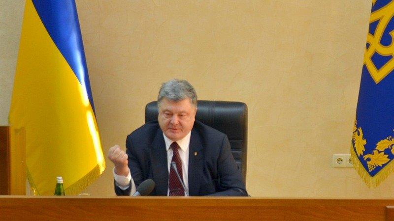 Порошенко подвел итоги работы реформаторов и представил одесситам нового главу области (ФОТО), фото-7