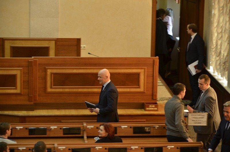 Порошенко подвел итоги работы реформаторов и представил одесситам нового главу области (ФОТО), фото-2