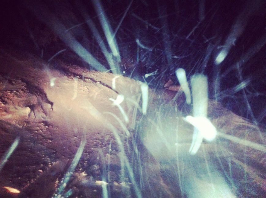На Ай-Петри около 2 часов назад сошли две снежные лавины, фото-4