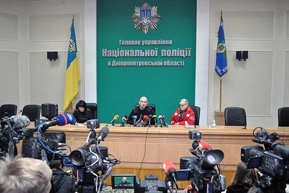Рождественская перестрелка: что произошло в элитном коттеджном городке под Днепром (ФОТО), фото-1