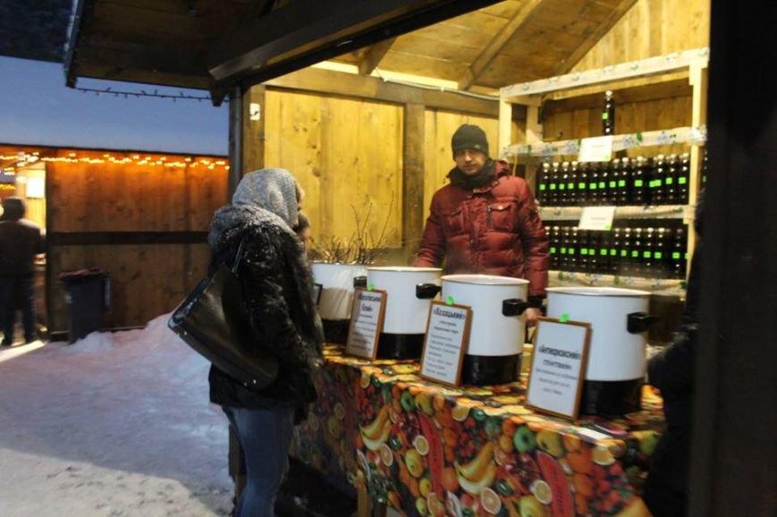 """Як у Мукачеві """"Червене вино"""" відзначають: фото, фото-5"""
