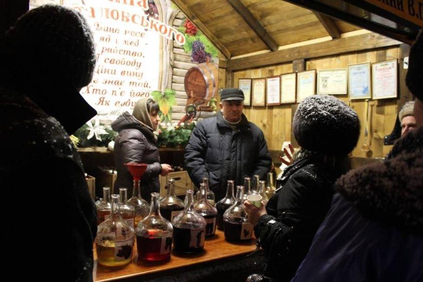 """Як у Мукачеві """"Червене вино"""" відзначають: фото, фото-3"""