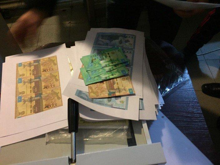 Фальшивые деньги в Алматы. Будьте осторожны. ФОТО, фото-3