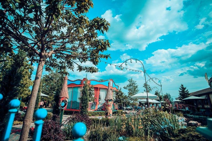 """Волшебный мир ресторана """"Цирк"""", фото-3"""