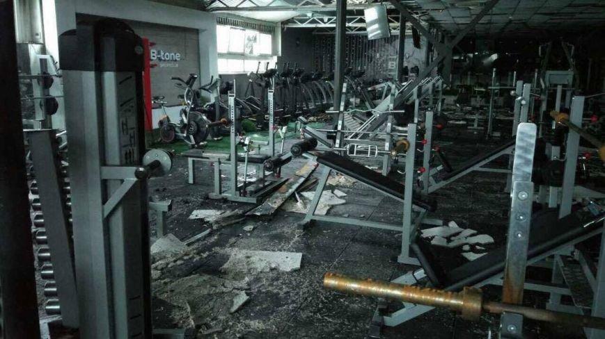 Появились фото из сгоревшего в Сумах «Бетона» (ФОТО), фото-2