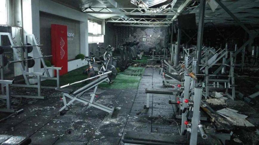 Появились фото из сгоревшего в Сумах «Бетона» (ФОТО), фото-1