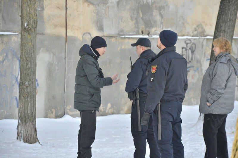 Одесситы и коммерсанты решают проблемы с помощью полиции (ФОТО), фото-5