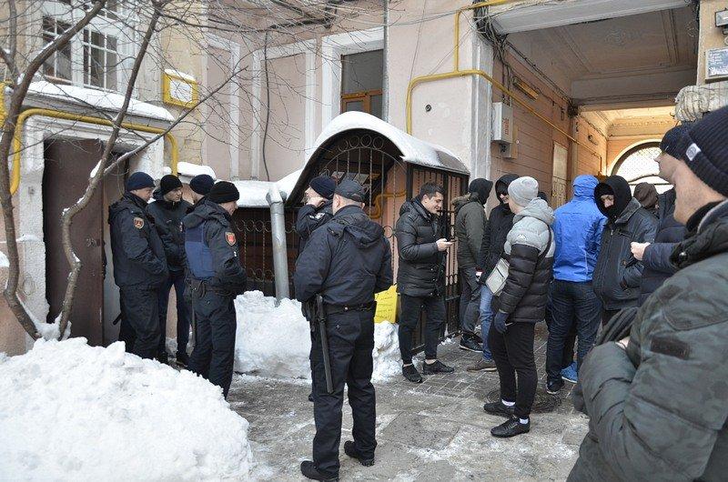 Одесситы и коммерсанты решают проблемы с помощью полиции (ФОТО), фото-3