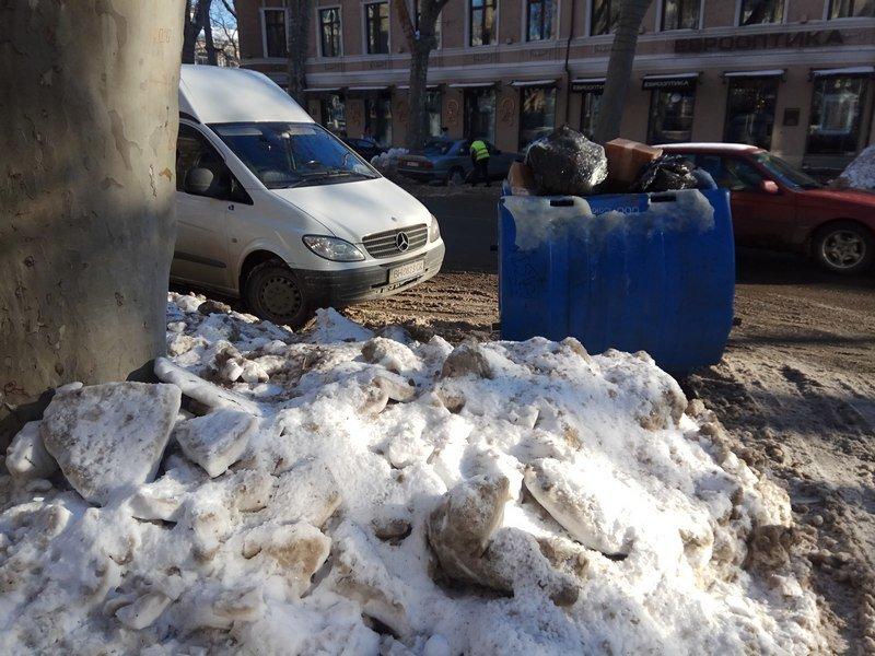 Прогулка по Одессе опасна для жизни (ФОТО), фото-12
