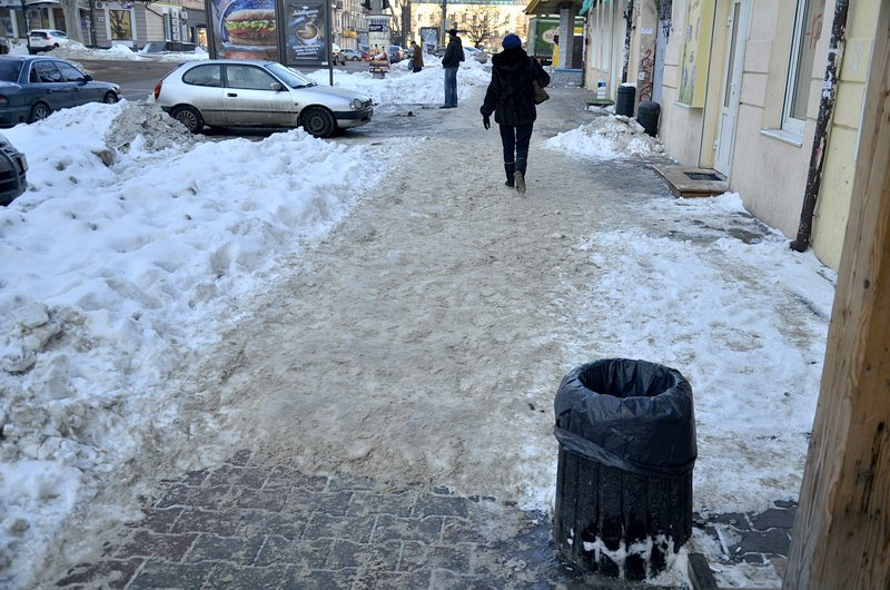 Прогулка по Одессе опасна для жизни (ФОТО), фото-3