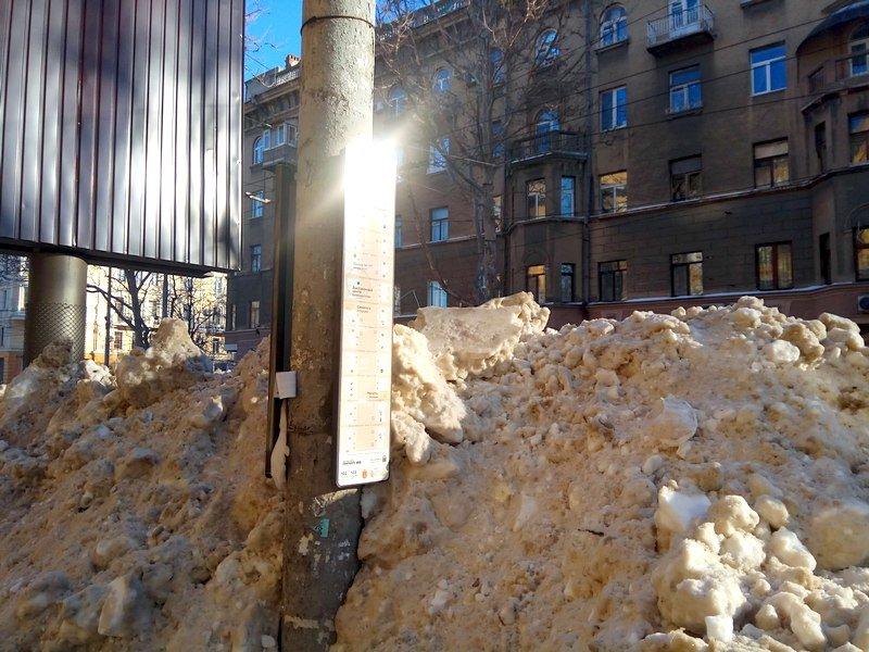 Прогулка по Одессе опасна для жизни (ФОТО), фото-10