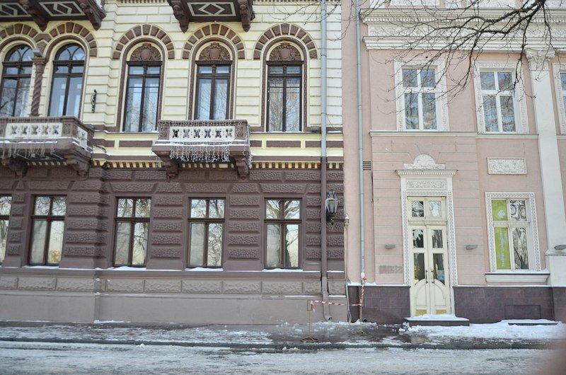 Прогулка по Одессе опасна для жизни (ФОТО), фото-8