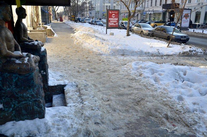 Прогулка по Одессе опасна для жизни (ФОТО), фото-2