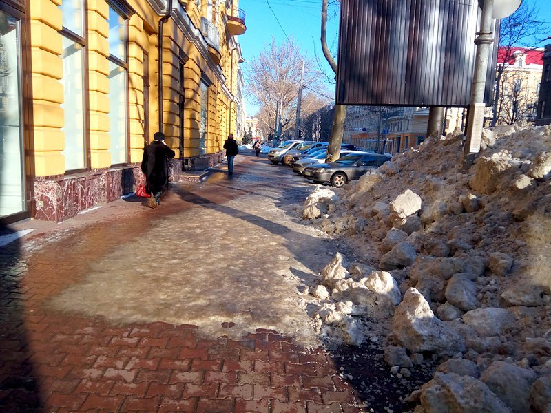 Прогулка по Одессе опасна для жизни (ФОТО), фото-11