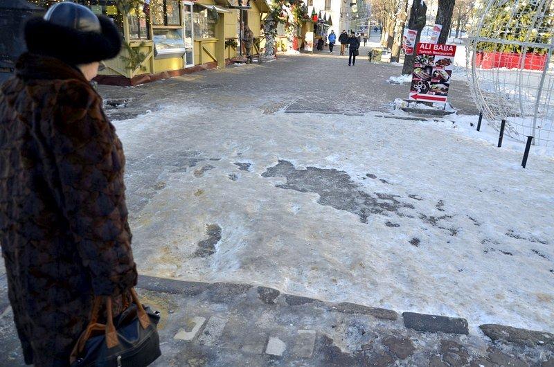 Прогулка по Одессе опасна для жизни (ФОТО), фото-5