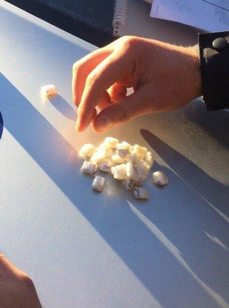 В Ялте полицейские пресекли бизнес по реализации наркотиков, фото-2