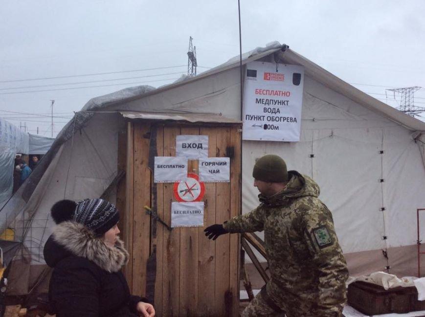 До сих пор ни одного решения суда по вопросам злоупотреблений на КПВВ в Донбассе нет - Геращенко, фото-3