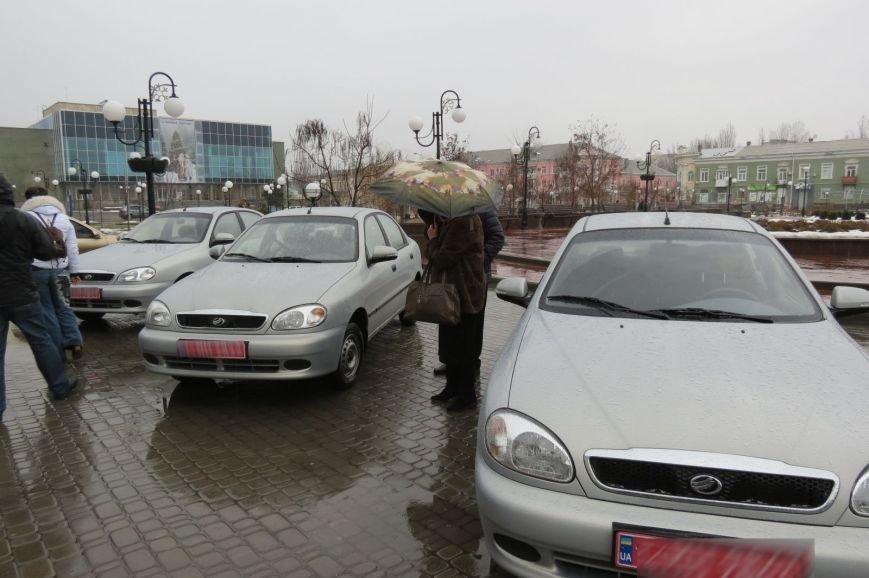 Медицинские учреждения Бердянска получили нового оборудования на 1,3 миллиона гривен, фото-5