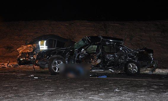 Поліція з'ясувала причини смертельної аварії  буковинців (ВІДЕО), фото-1