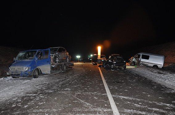 Поліція з'ясувала причини смертельної аварії  буковинців (ВІДЕО), фото-2