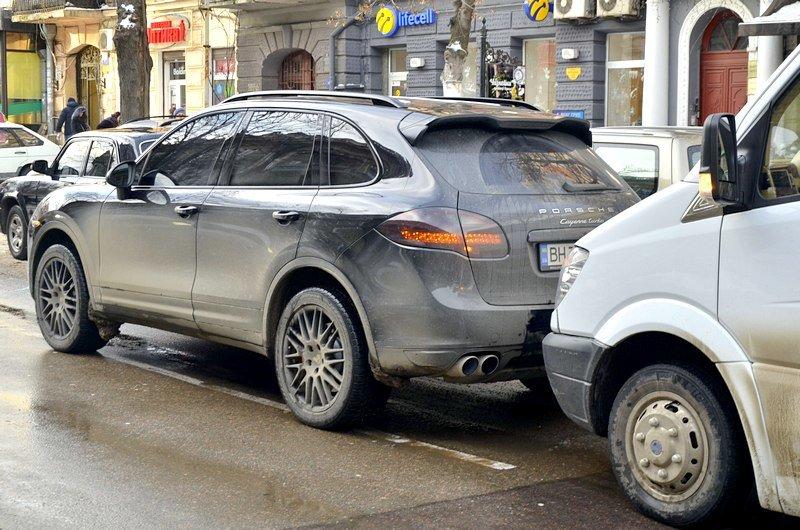 В Одессе музыканты «Бумбокс» попали в аварию (ФОТО), фото-1