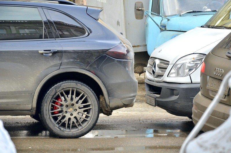 В Одессе музыканты «Бумбокс» попали в аварию (ФОТО), фото-4